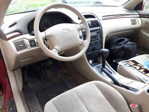 Toyota Solara 2001 for sale
