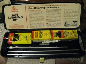 Vintage Outers P-477  Gun Cleaning Kit