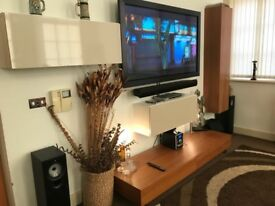 Bang and Olufsen Beovision 4, 65 Inch TV