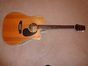 Takamine EG360SC Acoustic/Electric for Sale or Trade