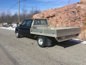 2007 GMC Sierra 3500 Pickup Truck
