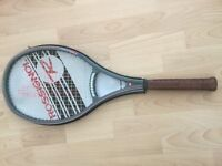 Rossignol F200 carbon tennis racquet