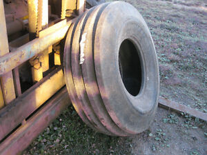 front tractor tire 14 x 16.1SL