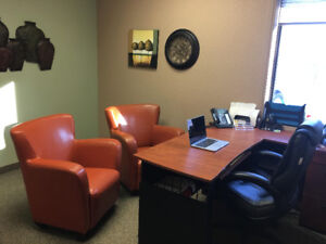 Office Space for Rent in fantastic location!