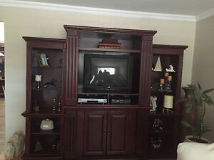 Tv stand/wall unit for sale