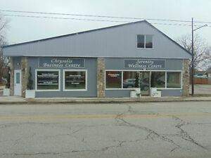 NEWLY OPEN PROFESSIONAL BUSINESS OFFICES