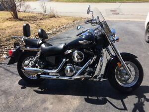 2005 Vulcan Nomad 1500 - Very clean - many extras