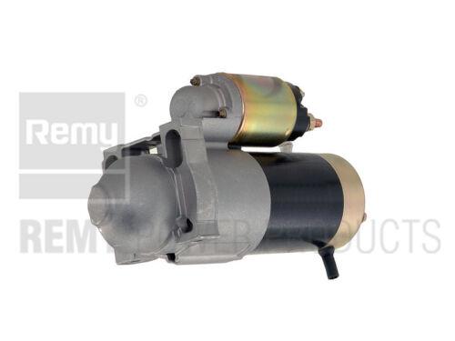 NEW STARTER FITS 94-02 GMC LT TRUCK YUKON XL 5.7 8.1 V8 SR8552N SR8552X 10465001
