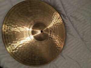 Paiste Signature Power crash 16