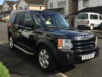 LandRover Discovery 3 2.7 TDV6 HSE
