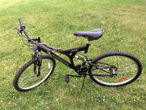 """26""""  bicycle for sale on very good condition 89$"""