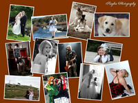 Anglia Photography shoots and gift ideas