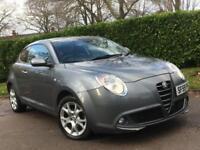 Alfa Romeo MiTo 1.4 16V 2010MY Lusso