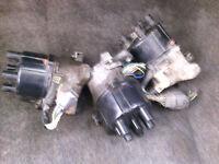 p-flow distributeur pump power steering alternateur