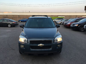2006 Chevy Uplander . CERTIFIED, E TESTED, WARRANTY, NO ACCIDENT