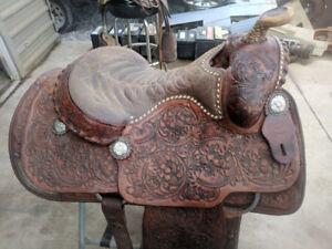 Price McLaughlin saddles (2)