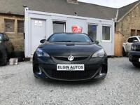 2014 (64) Vauxhall Astra GTC VXR 2.0T ( 280 bhp )