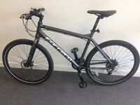Carrera subway 2 hybrid bike 2015 not gt specialized cboardman giant trek