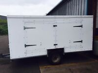 Trailer for sale exellent condition perfect for markets car boot fares