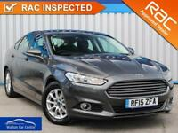 Ford Mondeo 2.0 Titanium Econetic Tdci 2015 (15) • from £54.08 pw