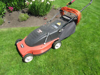 Craftsman Electric Mower