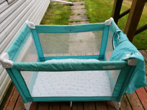 Playpen Mint condition - All Reasonable Offers Accepted