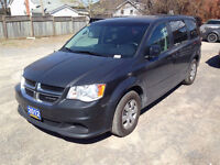 2012 Dodge Grand Caravan SE | 7PASS | FINANCING AVAILABLE | Mini