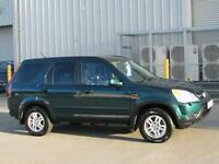 Honda CR-V 2.0 i-VTEC SE Sport 4X4 NOW SOLD