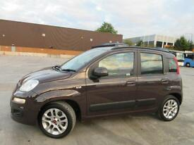 2012 Fiat Panda 1.2 8v Lounge 5dr