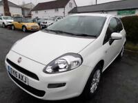 Fiat Punto 1.2 8v ( 69bhp ) 2015 POP+, Superb, Low mileage.