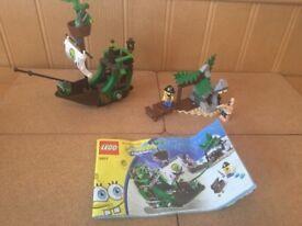 Lego Spongebob 3817