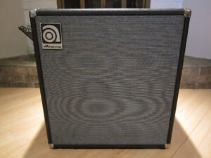 Ampeg SVT-410HE Made in USA (Échange Possible)