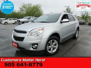2013 Chevrolet Equinox 2LT  LEATHER CAMERA POWER SEAT PWR-GATE H