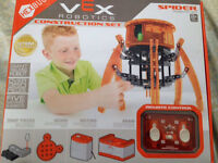 VEX Spider Robotics set