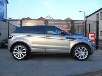 2013 Land Rover Range Rover Evoque 2.2 SD4 Dynamic 4x4 5dr