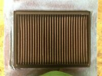 K&N air filter for Nissan Sentra SE-R Spec V