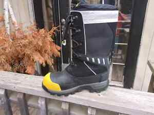 Dakota safety boots Kawartha Lakes Peterborough Area image 3