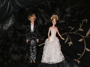 Barbie Dolls and Accessories (Gently Used) London Ontario image 1