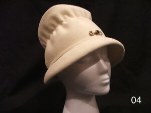 Vintage Hats (Pick from 4)