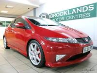 Honda Type R 2.0 I-VTEC TYPE R [6X SERVICES and STUNNING EXAMPLE]