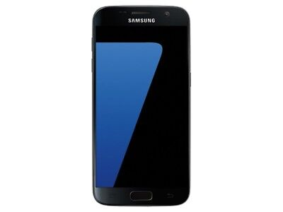 Samsung Galaxy S7 32GB SM-G930T Unlocked GSM 4G LTE Android Smartphone Shadow