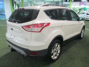 Ford Escape 4X4 2013 1.6 ecoboost