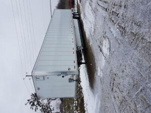53 dry van wabash 24 logistics