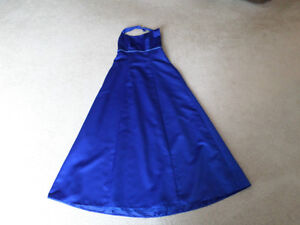 Grad or Bridesmaid Dress