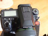**MUST SEE** Pentax K-5 DSLR & Panasonic LUMIX Cameras