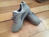 YEEZY BOOST 350 Adidas Moonrock Unisex Trainers £50