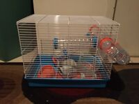 Mouse/rat/hamster Cage, Brand New