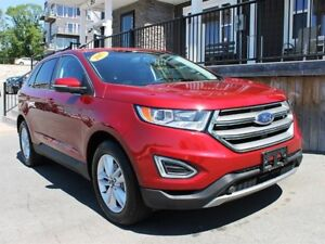 2015 Ford Edge SEL / 2.0L I4 / Auto / FWD **Executive**