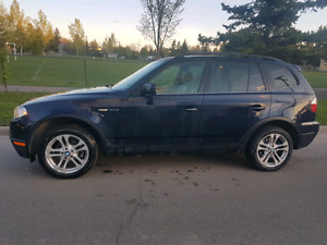 Bmw x3 2008 very good condition 7809967462 / $8600 OBO