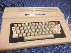 Tandy personal computer